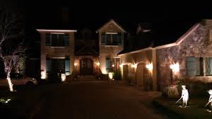 Exterior Led Landscape Lighting by 5 Signs You Should Invest In Outdoor Lighting For Homes Orlando