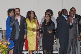 positively gospelrichard smallwood launches foundation honoring
