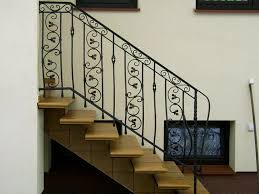 Iron Banisters Railings Balcony Railings Stainless Steel Railings Banisters