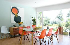 mid century dining room table image of awesome mid century modern