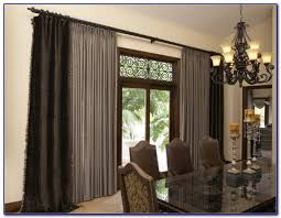Install Curtain Rod Drywall Hanging Curtain Rods With Command Hooks Curtain Home Design