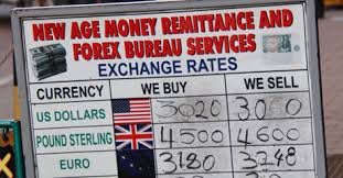 forex bureau experts warn of likely cuts as shilling tumbles daily monitor