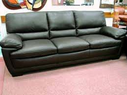 Greccio Leather Sofa Natuzzi Grey Leather Sofa Scifihits Com