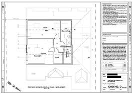 second floor extension plans 4 point plans projects