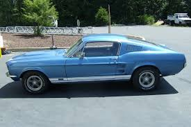 gt mustang 1967 ford gt mustang 1967 car autos gallery