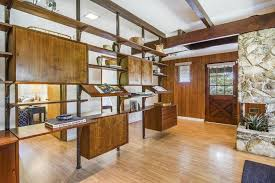 Garage Style Homes Be The Second Ever Owner Of This Santa Monica Ranch Style House