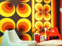 60s Decor Everything Is Groovy U2013 How To Get The 1960s Look U2013 Terrys