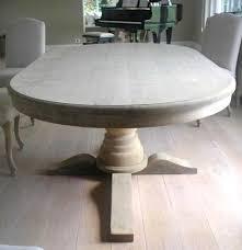 oval pedestal dining table scandinavian dining table metal leg dining table french dining