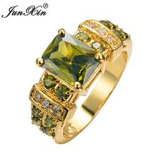 aliexpress buy gents rings new design yellow gold new brand design geometric yellow gold filled jewlery