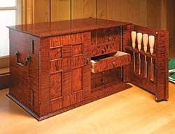 free jewelry chest plans woodworking plans and information at