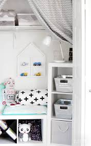 how to turn a kids closet into a play nook kid closet nook and
