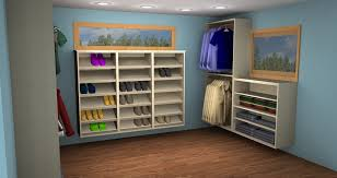 closet simple tips in planning walk in closet design bedroom