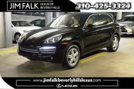 used porsche cayenne los angeles used porsche cayenne for sale in los angeles ca cars com