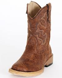 womens cowboy boots in size 12 roper boys distressed boots infant fort brands