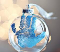 diy baby s ornament ornament