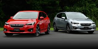 2017 subaru impreza hatchback white 2017 subaru impreza pricing and specs australian details for all