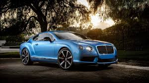 bentley coupe blue blue bentley continental gt wallpaper hd 48792 1920x1080 px