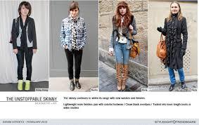womens boots trends s denim trends around the denim