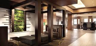 Interior Design For Home Lobby Embassy Suites Hotel In Downtown Pittsburgh