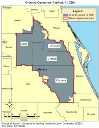 map of kissimmee cbic 1 recompete competitive bidding area orlando