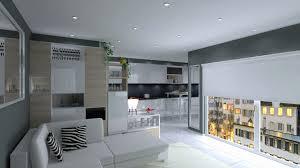 separation de cuisine meuble separation cuisine salon ide deco cuisine ouverte