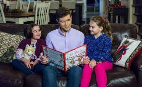 family for hallmark channel