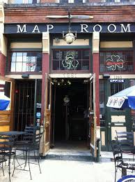 map room cleveland cleveland rocks and drinks downtown