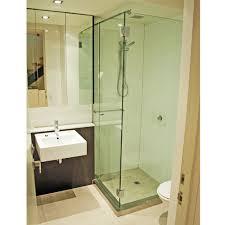 Inward Opening Shower Door Room H2o Bespoke Bathroom Products