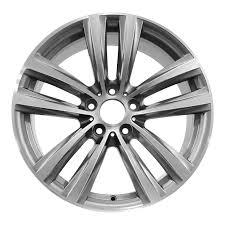 subaru legacy oem wheels 328i 2016 19