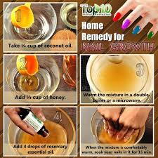 how to make hair strong home remedies for nail growth nail growth stronger nails and