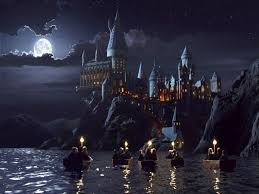 Hogwarts by Harry Potter Real Life Hogwarts Of Witchcraft And Wizardry