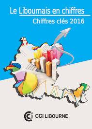 chambre de commerce libourne le libournais en chiffres chiffres clés 2016 cci bordeaux