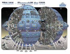 massive spaceship deck plan haven u0027t been able to track down the
