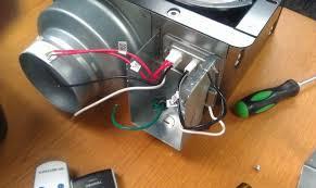 panasonic fan fv 05 11vk1 panasonic bath fan wiring terry love plumbing remodel diy