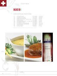 cuisine sante catalog scff