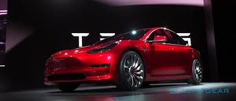 elon musk shows model 3 in action but there u0027s awd bad news slashgear