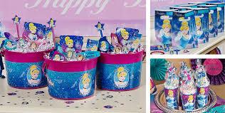 party favor bracelets cinderella party favors bracelets stationery candy more