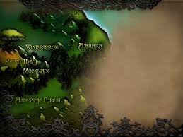 Warcraft 3 Maps Scrolls Of Lore Image Gallery Maps Campaign Loading Screens