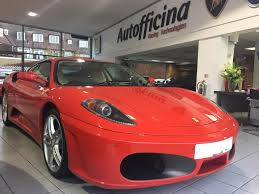 ferrari j50 interior classic cars for sale
