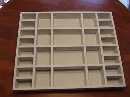 Cupboard Lining Ideas by Decor Best Velvet Jewelry Drawer Organizer For Home Storage Ideas