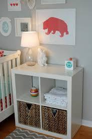 le de chevet chambre bébé ouistitipop