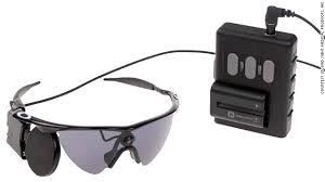 Technology For Blind People Bionic Eye U0027 Lets Blind Man U0027see U0027 Again Cnn Com