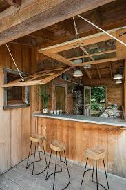 Homemade Bar Top 22 Brilliant Kitchen Window Bar Designs You Would Love To Own