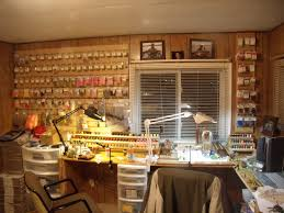 fly tying room yes this needs to happen maybe in my dream house