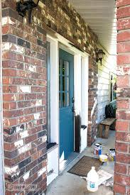 should i paint my house before selling repaint house front door repaint in fusion mineral paints homestead