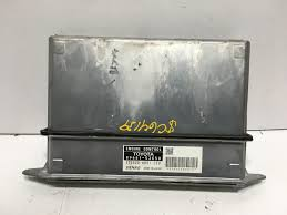 toyota lexus is 250 2009 lexus is250 is350 pn 89661 53c50 engine computer ecm ecu