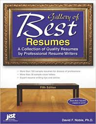 Professional Resume Writing Tips Gallery Of Best Resumes A Collection Of Quality Resumes By