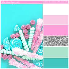 pink color scheme color palette sugar rush u2014 ep designhouse