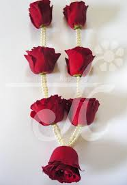 flower garlands for indian weddings fresh flower garlands for weddings wedding corners