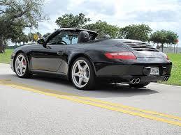 how much is a porsche 911 s 2005 porsche 911 s cabriolet german cars for sale